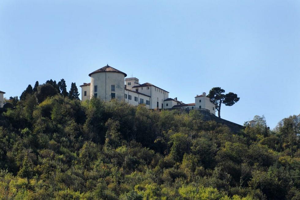 Savoy region in Piedmont - Italy