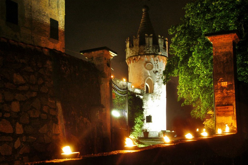 17 castles and historical residences