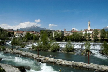 Sport and Nature in Canavese, Piedmont
