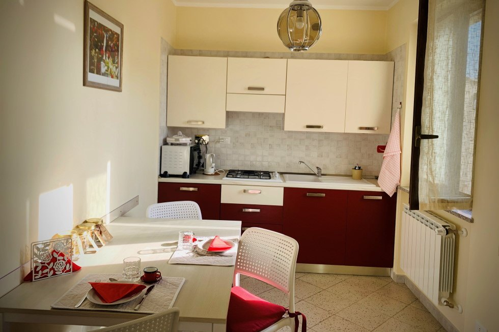 apartaments for holidays in piedmont