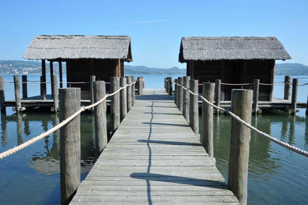 Natura e sport sul Lago di Viverone, Ivrea