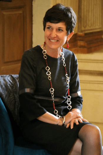 Caterina Andorno Cascina Mariale