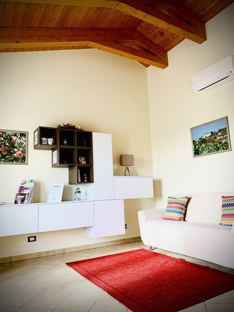 appartamento per vacanze nel canavese