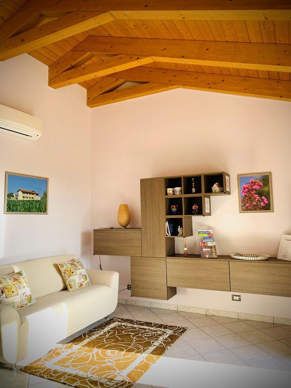 appartamento per vacanze in Piemonte, nord