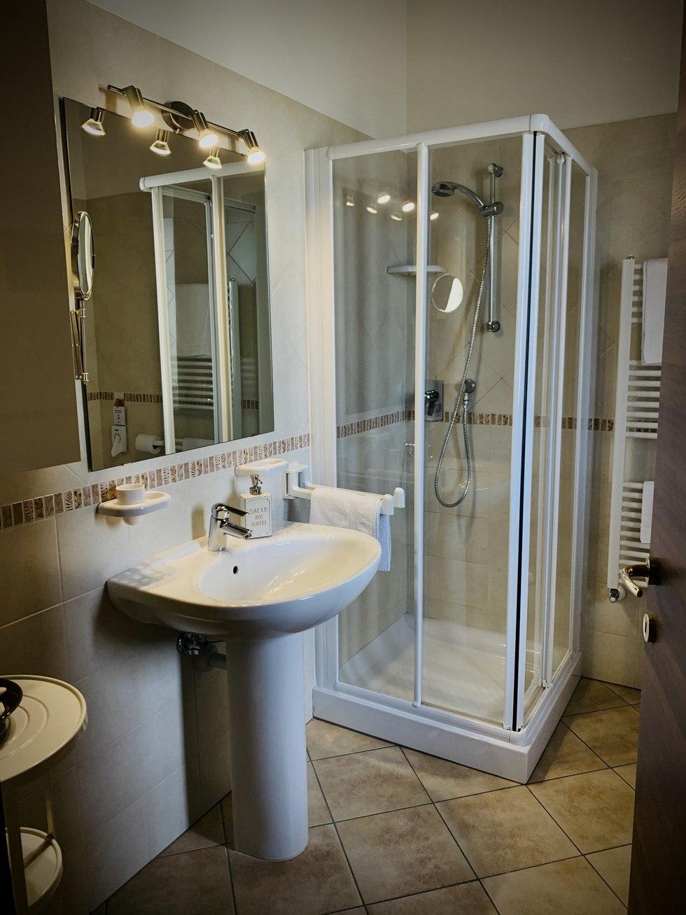 appartamento con bagno per vacanze vicino a ivrea