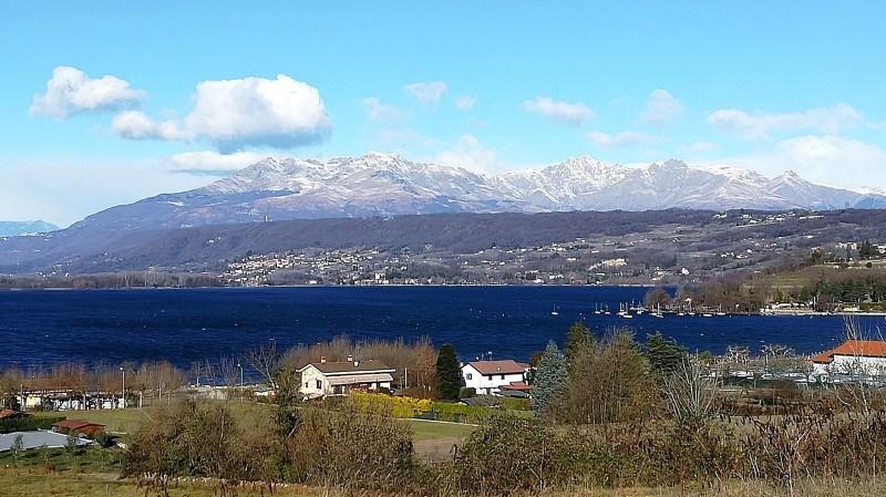 Viverone Lake