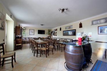 canavese- Sala Eventi per aperitivi e degustazioni
